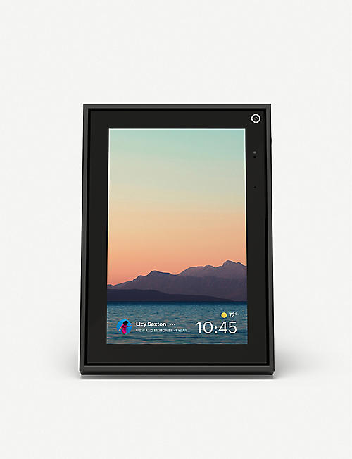 SMARTECH Facebook Portal mini black