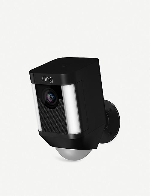 SMARTECH RING Spotlight Cam security camera