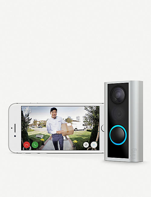 RING Ring Doorview Camera