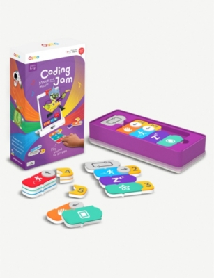 OSMO Coding Jam add-on pack