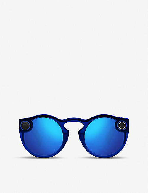 2093f5604d SPECTACLES - Snap Inc. sunglasses with built-in camera