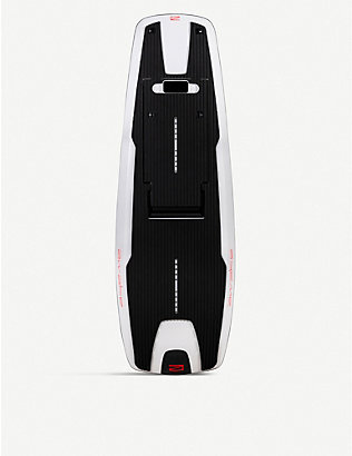 SMARTECH: Awake electric surfboard