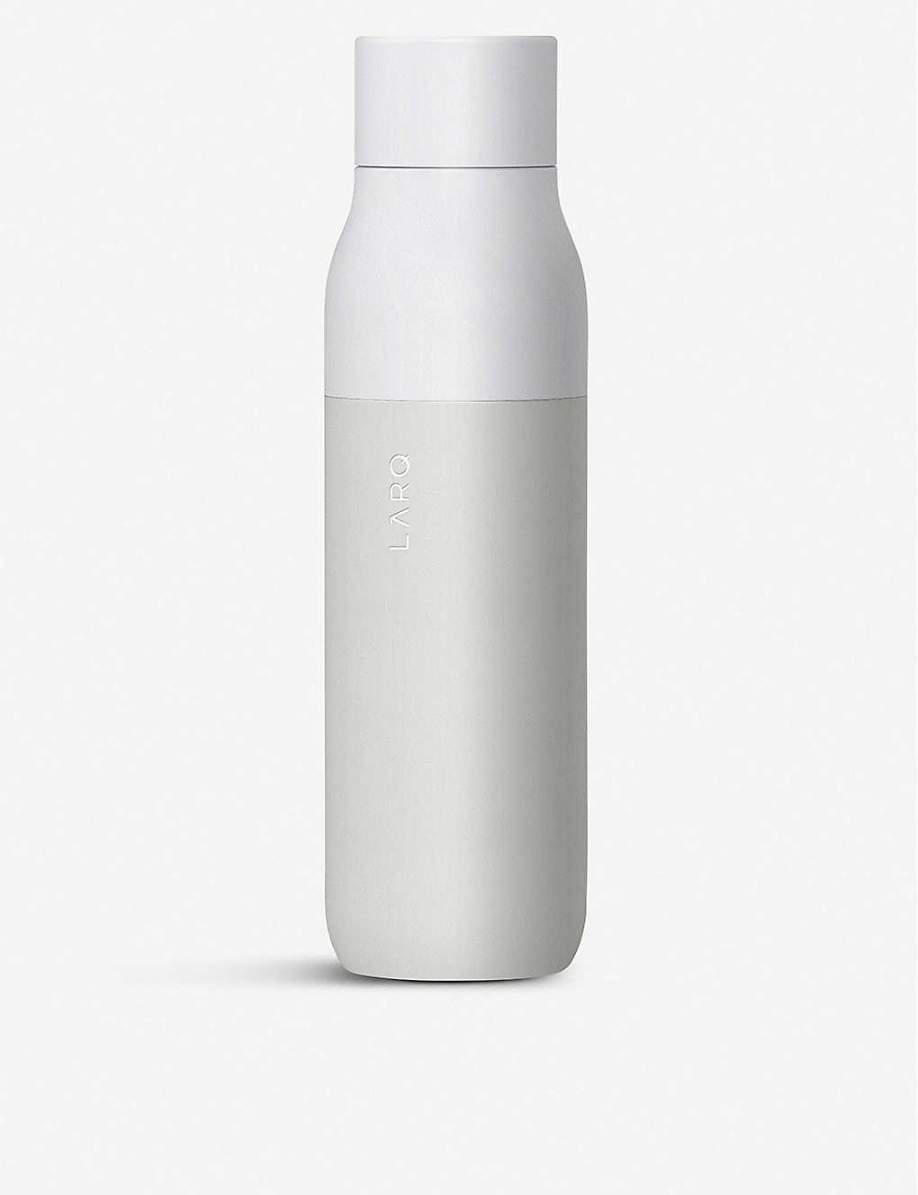 SMARTECH: LARQ UV self-cleaning bottle 500ml