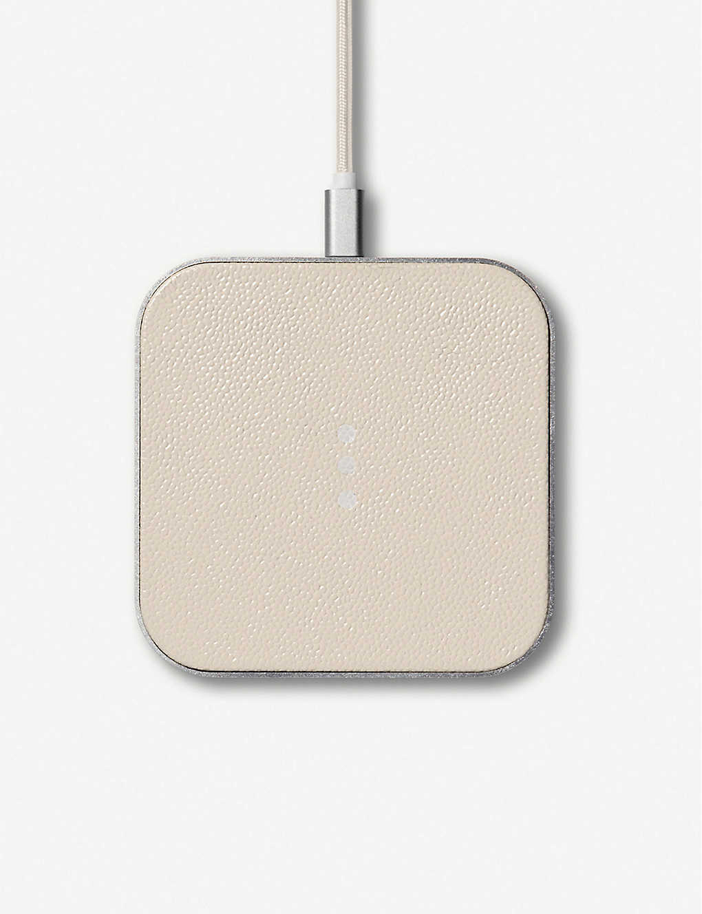 SMARTECH: Courant Catch 1 wireless charger