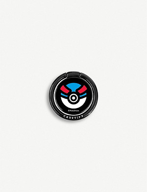 SMARTECH Casetify Pokémon phone ring