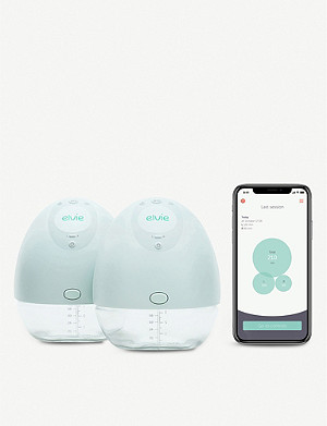 SMARTECH Elvie double electric breast pump