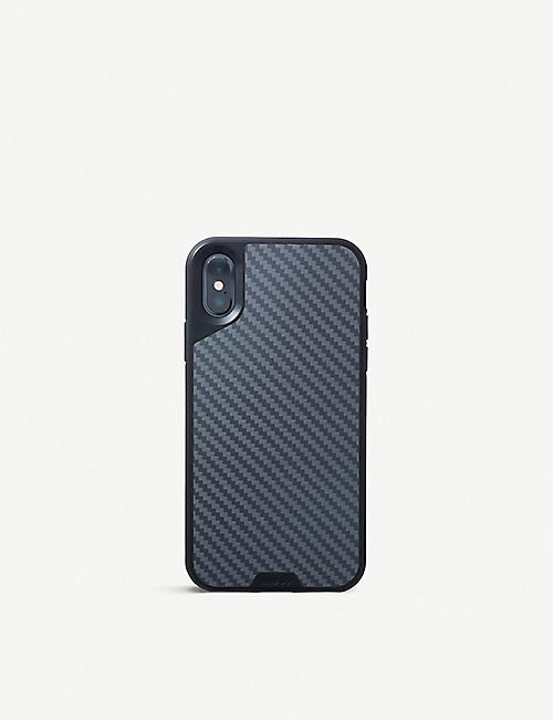 hot sales 0c124 304df SMARTECH - Mous Limitless 2.0 iPhone X case | Selfridges.com