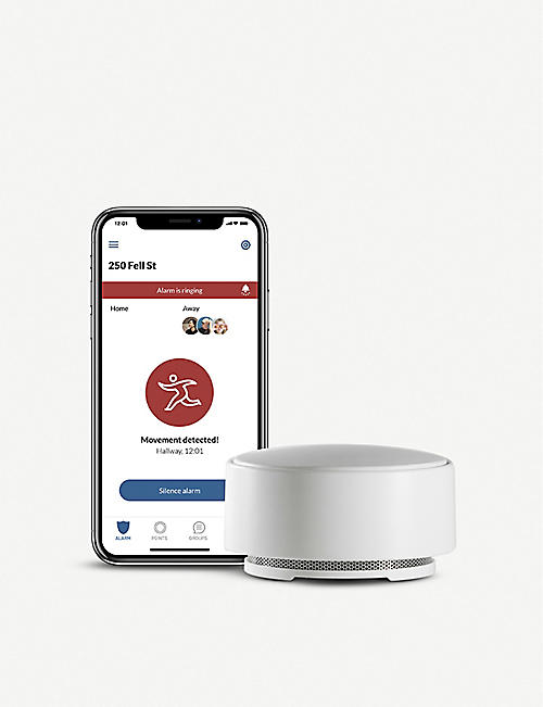 SMARTECH Minut Point smart home alarm system