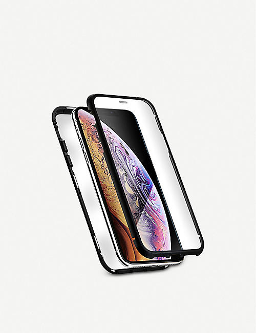 SMARTECH Infinity Glass for iPhone Xs/X