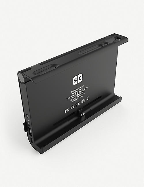 SMARTECH Switch Charge battery pack
