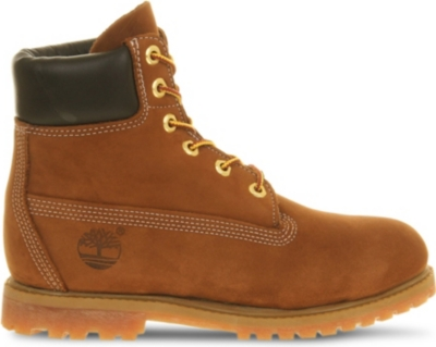 TIMBERLAND Earthkeepers 6-Inch Premium boots