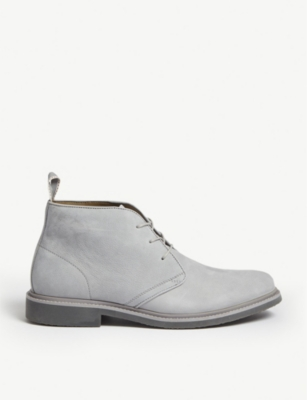ALDO Messias distressed desert boots
