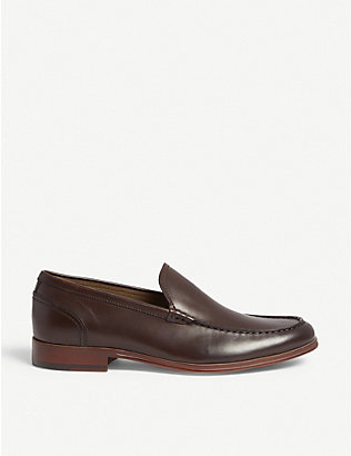 ALDO: Gilawiel perforated loafers