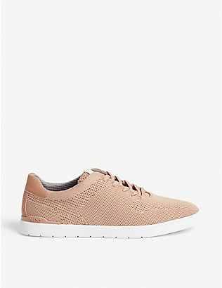 ALDO: Heary trainers