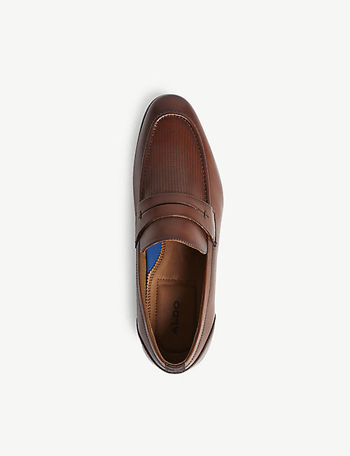 ALDO Camilgara leather loafers