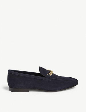 ALDO Royton leather loafers