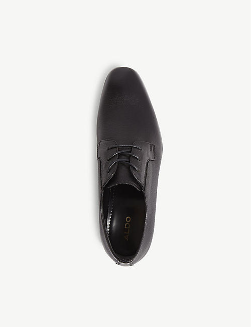 ALDO Maqitreni leather Derby shoes