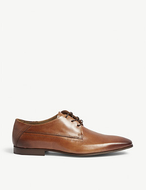 ALDO Honnorat leather derby shoes