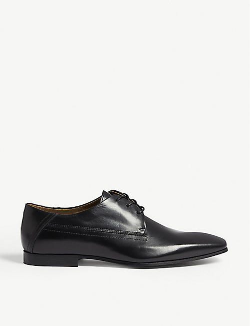 ALDO: Honnorat derby shoes