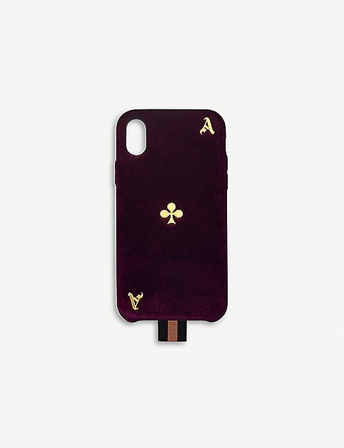 online retailer b2833 0da06 Phone cases - Tech accessories - Accessories - Womens - Selfridges ...