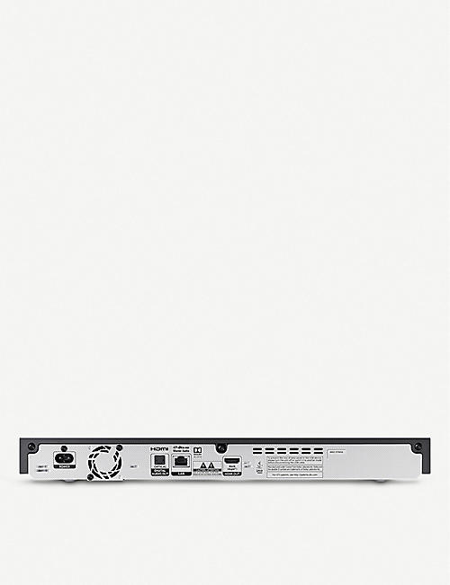 SAMSUNG 4k UHD Blu-ray Player UBD-M9000 with HDR Technology