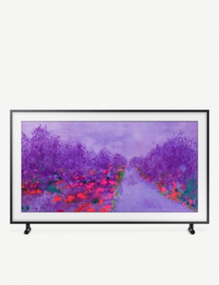 "SAMSUNG The Frame 43"" Art Mode Ultra HD certified TV"