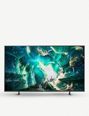 SAMSUNG RU8000 Dynamic Crystal Colour TV 49""