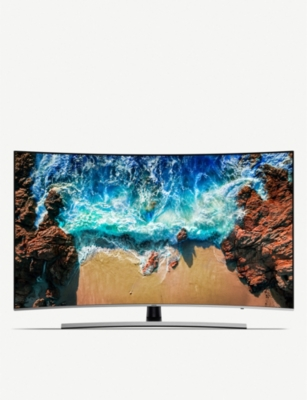 "SAMSUNG 55"" NU85004K Ultra HD HDR 1000 smart TV"