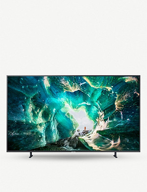 SAMSUNG RU8000 Dynamic Crystal Colour TV 65""