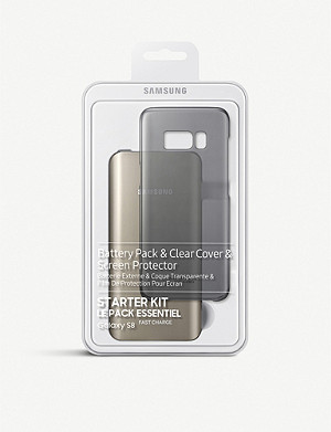 SAMSUNG Galaxy S8+ starter kit