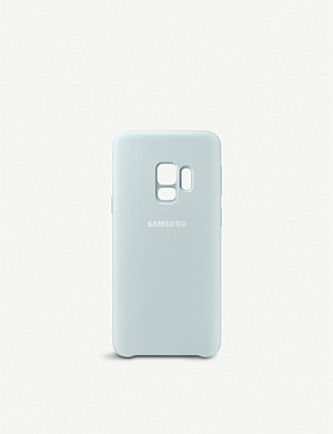 SAMSUNG Galaxy S9 Soft Touch cover