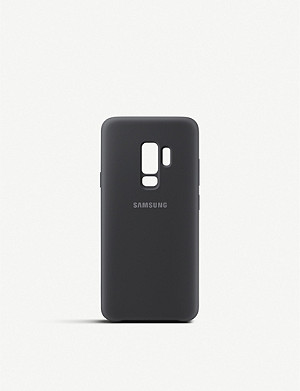 SAMSUNG Galaxy S9+ Soft Touch cover