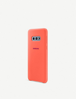 SAMSUNG Galaxy S10E Soft Touch cover