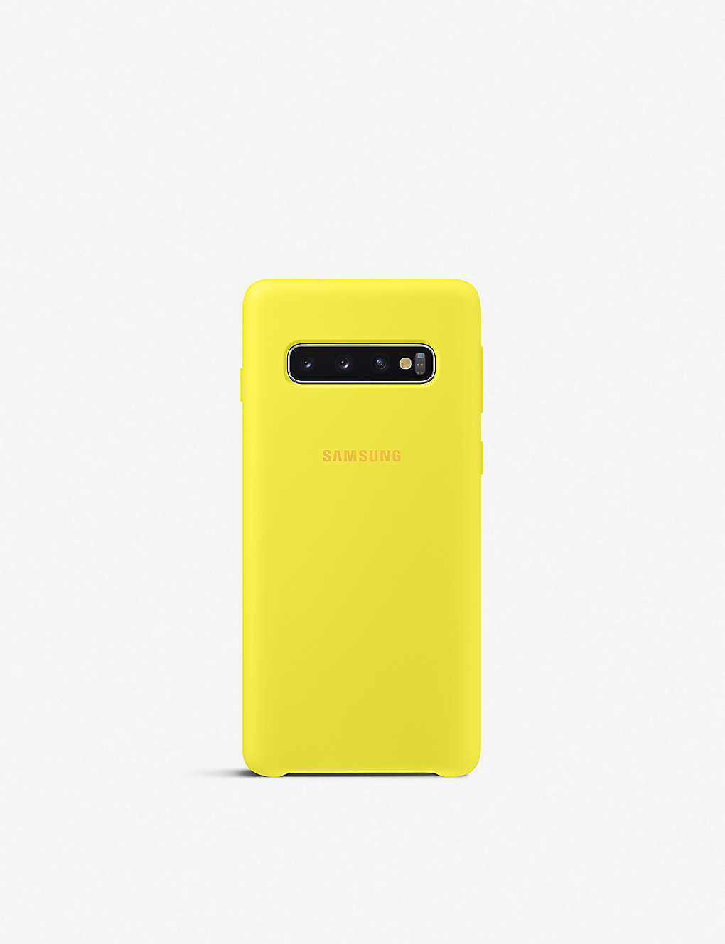 SAMSUNG: Galaxy S10/S10+ Soft Touch cover