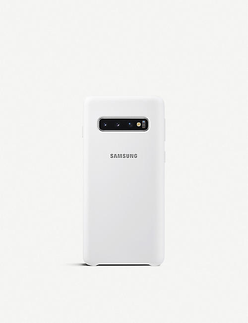 SAMSUNG Galaxy S10/S10+ Soft Touch cover