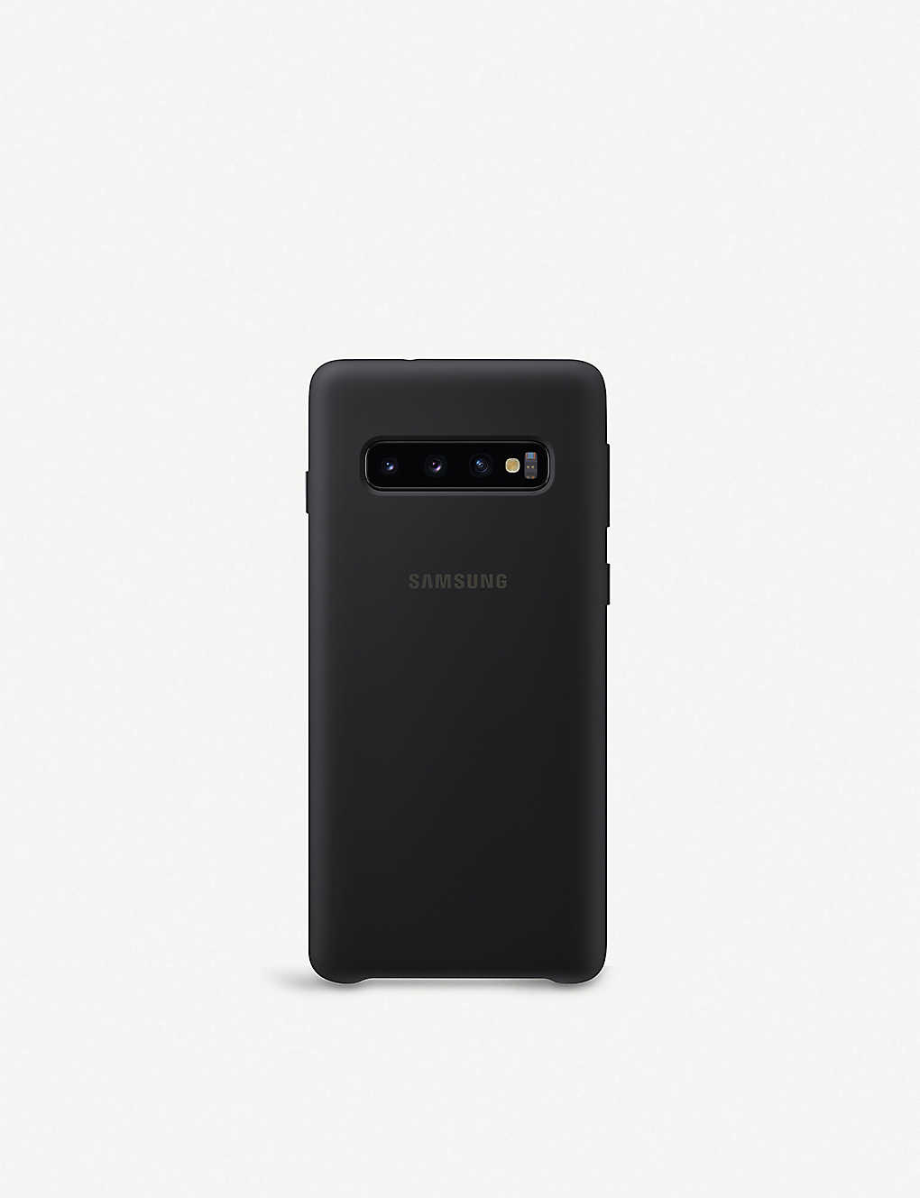 SAMSUNG: Galaxy S10/S10+ leather cover
