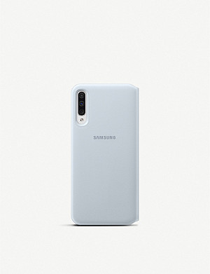 SAMSUNG Galaxy A50 wallet cover