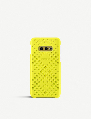 SAMSUNG Twin pack patterned cover
