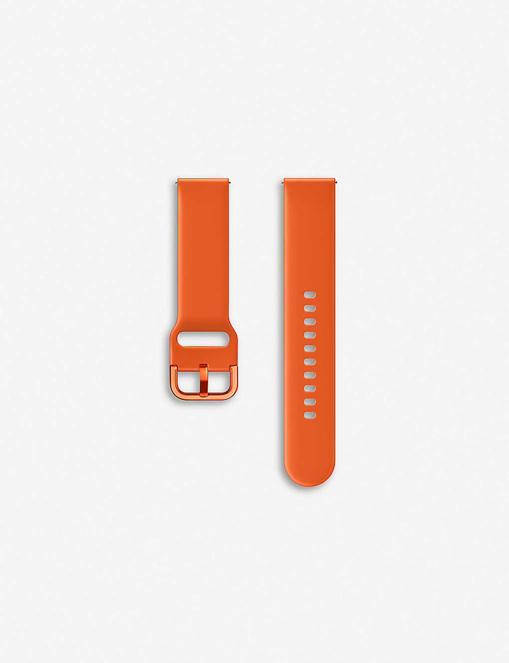 SAMSUNG: Galaxy Watch Active Silicone Strap