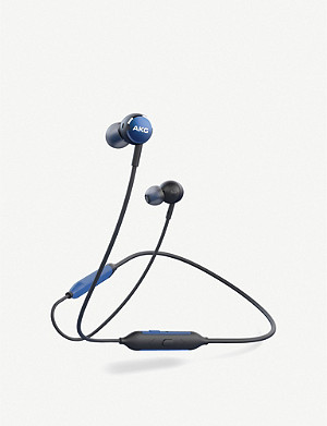 SAMSUNG AKG Y100 wireless earphones