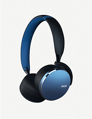 SAMSUNG: AKG Y500 wireless headphones