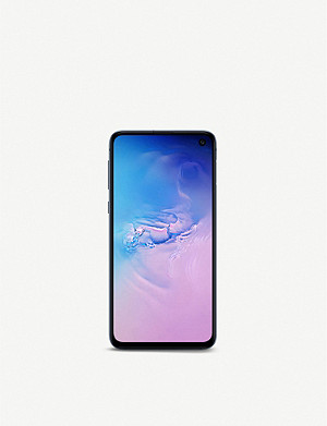 SAMSUNG Galaxy S10e phone 128GB