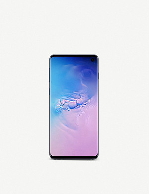 SAMSUNG Galaxy S10 phone 128GB