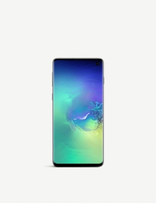 SAMSUNG Galaxy S10 phone 512gb Green