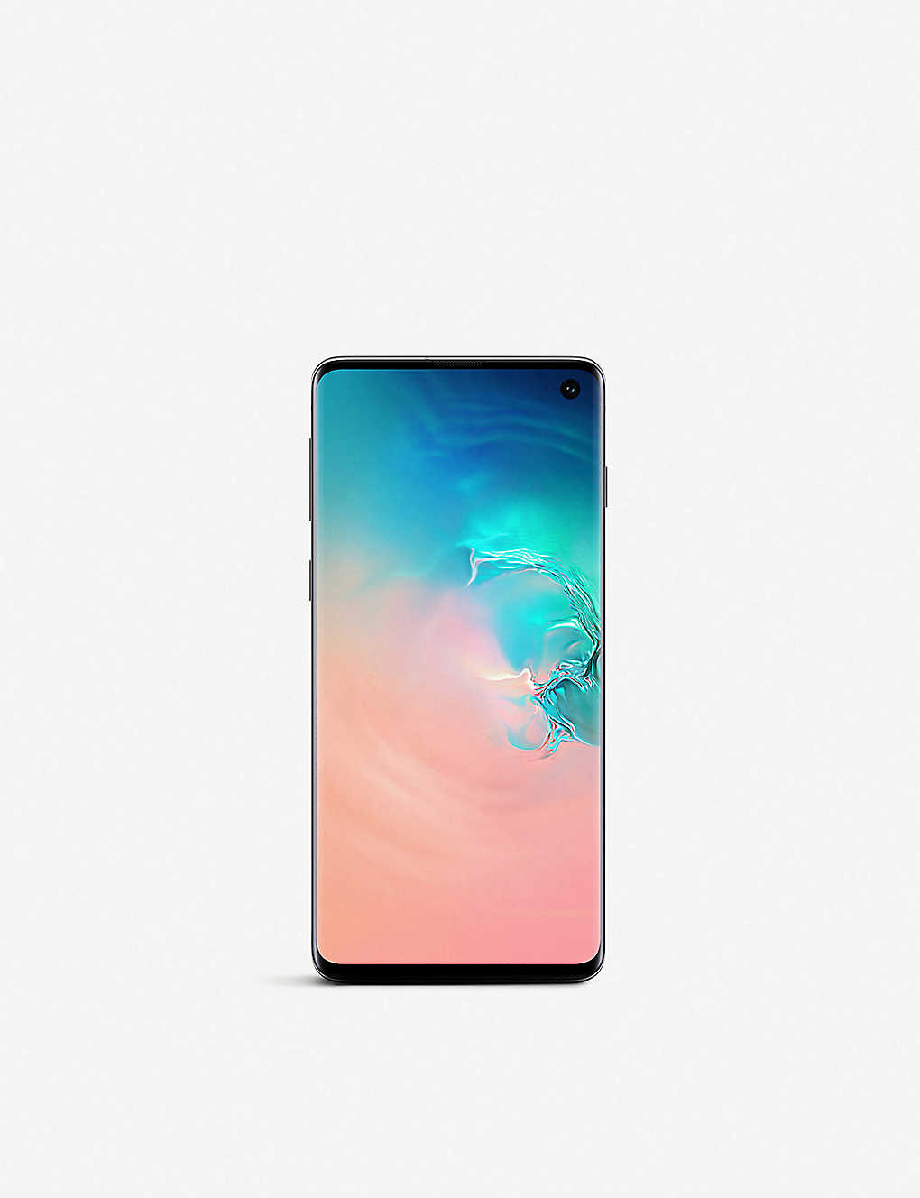 SAMSUNG: Galaxy S10 phone 128gb Black