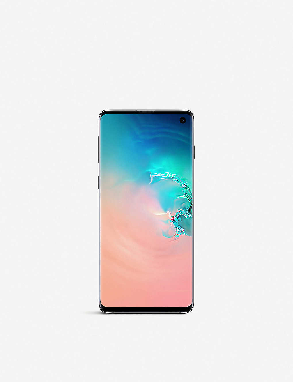 SAMSUNG: Galaxy S10 phone 512gb Black