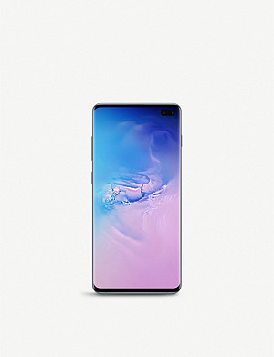 SAMSUNG Galaxy S10+ phone 128GB