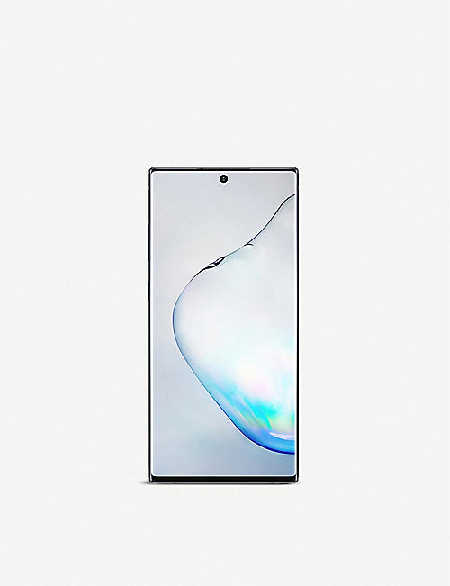 SAMSUNG Galaxy Note 10+ 5G 256GB 6.8""