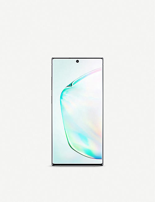 SAMSUNG Galaxy Note 10+ 5G 512GB 6.8""