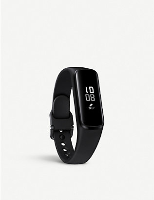SAMSUNG: Galaxy Fit?